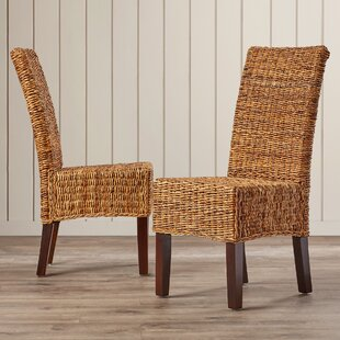 Treasure Island Dining Chair (Set of 2)
