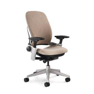 Steelcase Leap® High-Back Mesh Desk Chair