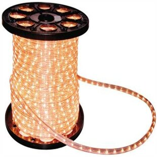 Price Check 30 ft. Rope Light By National Brand Alternative