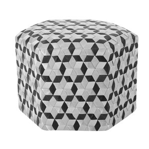 Belt Ottoman by Phillips Collection