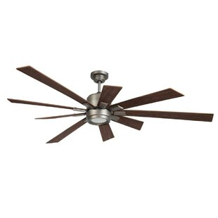 Buying 72 Granier Ceiling Fan Kit with Remote By Brayden Studio