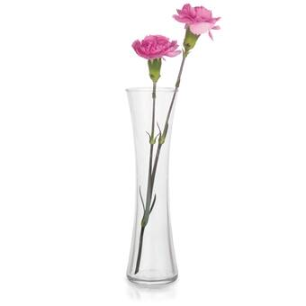 World Menagerie Trewet Cambridge Hand Blown Art Table Vase Wayfair