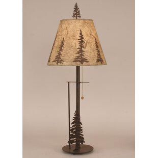 Rustic Living 29.5 Table Lamp