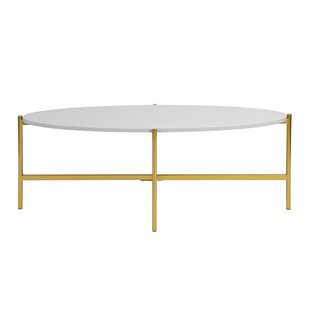 Zachary Coffee Table By Canora Grey
