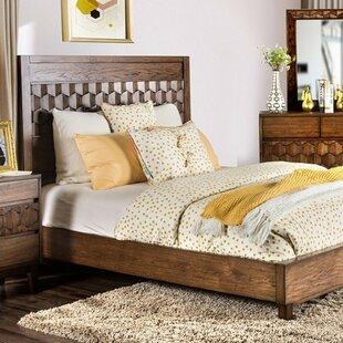 Bayamo Panel Bed by Brayden Studio