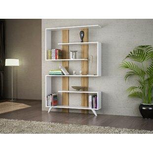 Ibanze Bookcase By Ebern Designs