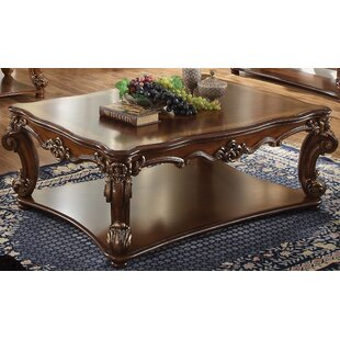 Astoria Grand Esmeralda Coffee Table