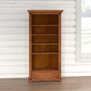 Addilynn Bookcase By Union Rustic