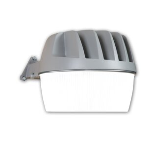 All-Pro LED Dusk to Dawn Outdoor Security Wall Pack