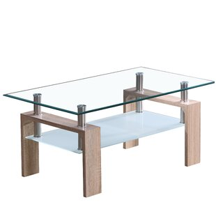 Fuhrman Coffee Table By 17 Stories