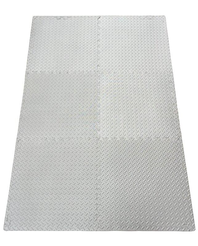 Multipurpose Anti Fatigue EVA Foam Puzzle Floor Mat