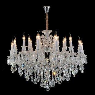 Astoria Grand Rodger 19-Light Chandelier