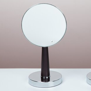 Reviews Kosmetic Florence Mirror By Bissonnet