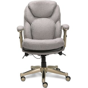 Serta Works Ergonomic Executive Chair