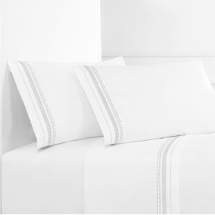 Shop Mineola 300 Thread Count 100% Cotton Sheet Set By Winston Porter