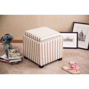 Grace Storage Ottoman by Wareh..