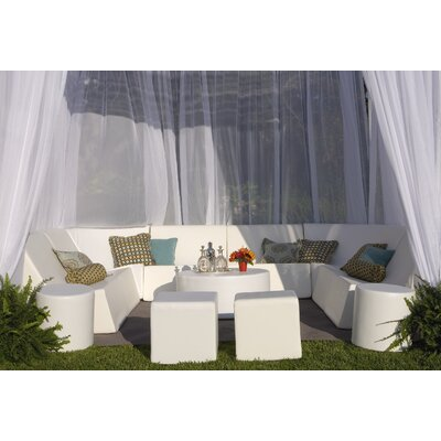 La Fete Instant Cabana furniture