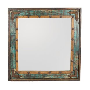 Loon Peak Islemade Bathroom/Vanity Mirror