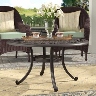 Outdoor Coffee Tables You Ll Love In 2019 Wayfair