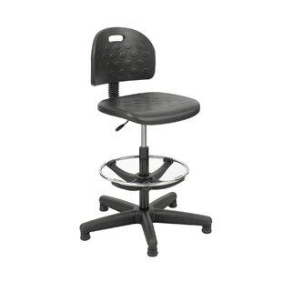 Soft-Tough Drafting Chair