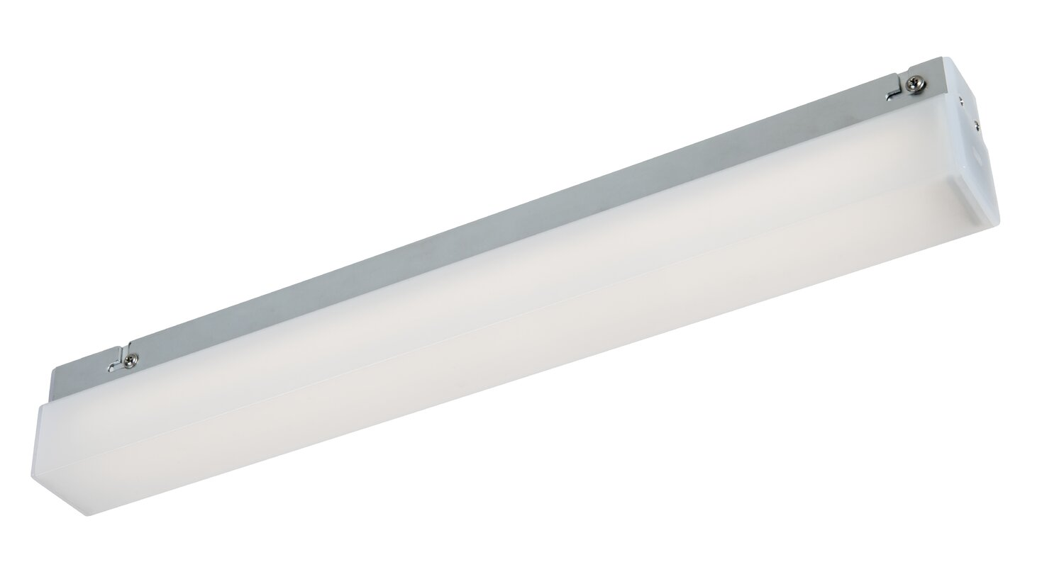 ClearAmbient LED Spiegellampe 1-flammig Caitlin