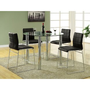 Harbaugh Counter Height Dining Table