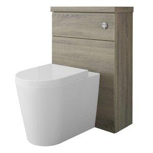 Wildon Home WC-Einheit mit Spülkasten