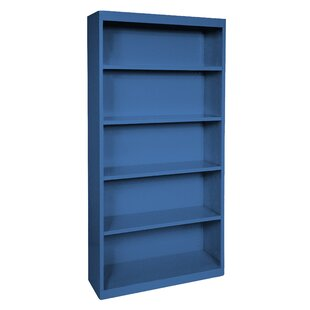 Inexpensive Elite Standard Bookcase by Sandusky Cabinets