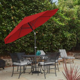 Kelton 10' Market Umbrella