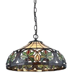 Astoria Grand Preston 1-Light Mini Pendant