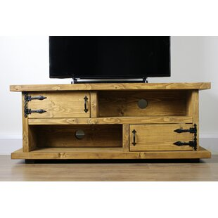 Alapocas TV Stand For TVs Up To 50