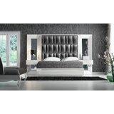 Helotes Queen Platform 5 Piece Bedroom Set by Orren Ellis
