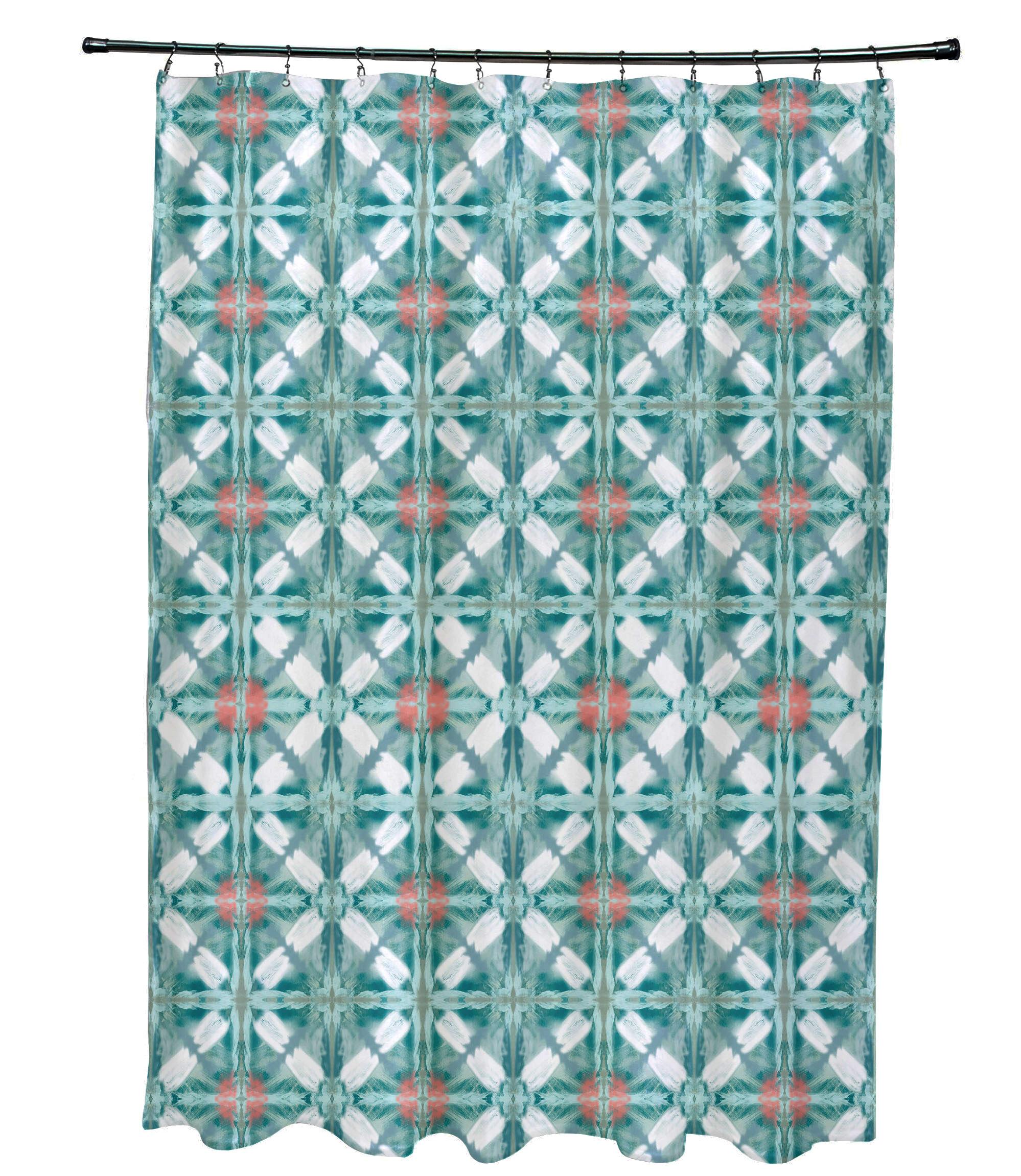 Bloomsbury Market Single Shower Curtain Wayfair Ca