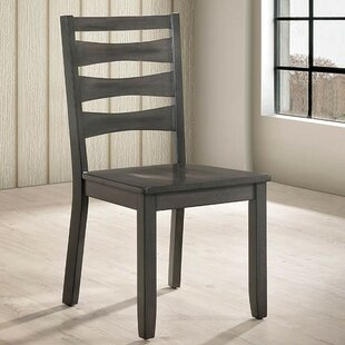 Tara Dining Chair (Set of 2) Millwood Pines