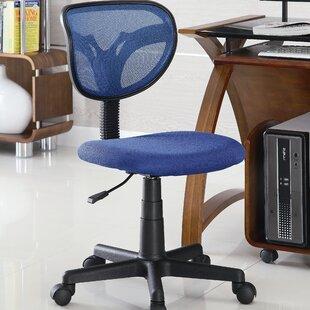 Banda Mesh Desk Chair by Ebern Designs