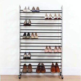 Rebrilliant Engel Shoe Rack