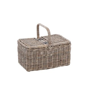 Picnic Basket By World Menagerie