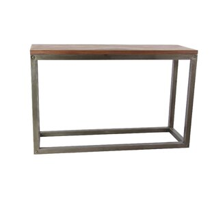 Kyzer Modern Console Table by Williston Forge