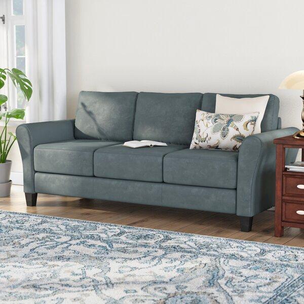 Westin Rolled Arm Sofa Wayfair