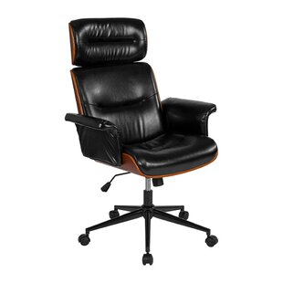 Cumby Executive Chair by Brayden Studio Read Reviews