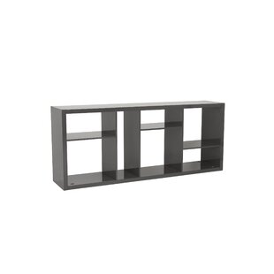 Inexpensive Reid Standard Bookcase by Eurostyle
