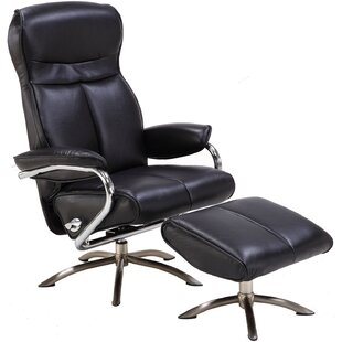 Coupon Arcuri Executive Chair by Orren Ellis Reviews (2019) & Buyer's Guide