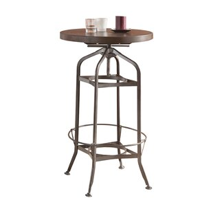 Gines Adjustable Pub Table