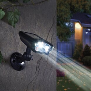 Jona Solar Security Spotlight By Sol 72 Outdoor