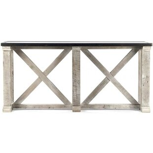 August Grove Burrage Console Table