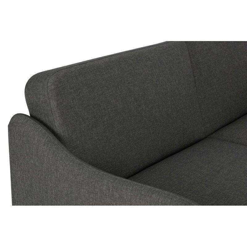 fe6fa5212cee Langley Street Tulsa Convertible Sleeper Sofa   Reviews