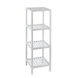 House Of Hampton Free Standing Shelves