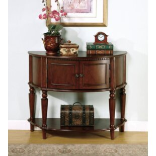 Emmanuel Console Table by Charlton Home