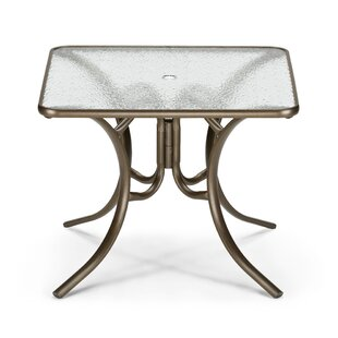 Obscure Acrylic Dining Table by Telescope..