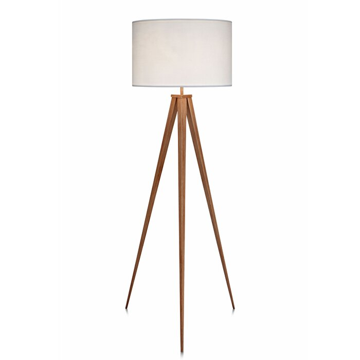 garden wood floor product marine inch tripod lamp royal aluminum home